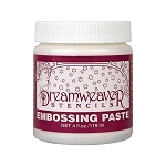 Regular Embossing Paste