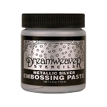 Silver Embossing Paste