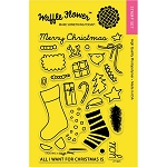 Stocking Stamp Set