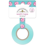 Simply Spring Little Ladybugs Washi Tape