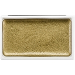 Gansai Tambi Single Pan - Bluish Gold