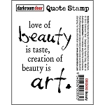 Beauty Stamp
