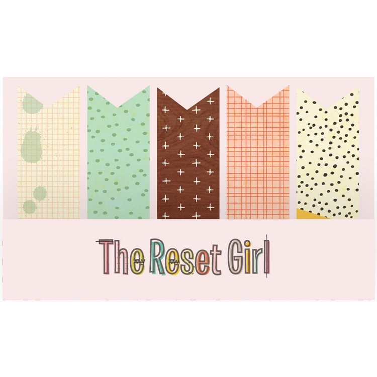 Carpe Diem Reset Girl Page Flags