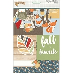 Hello Fall Snap! Card Pack