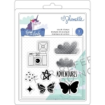 Head in the Clouds Stamp Set