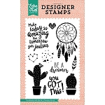 Be a Dreamer Stamp Set