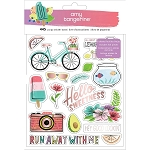 Stay Sweet Sticker Book