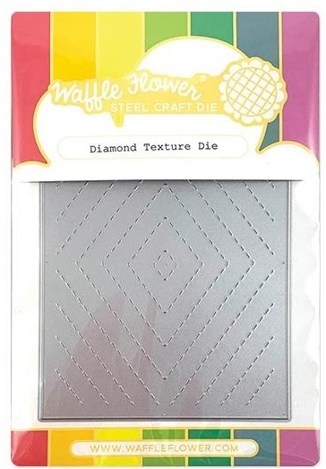 Diamond Texture Die