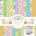 Hoppy Easter 6x6 Paper Pad