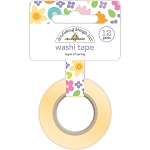 Simply Spring Signs of Spring Washi Tape
