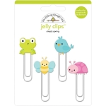Simply Spring Jelly Clips