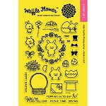 Hoppy Stamp Set