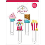 So Sweet Jelly Clips