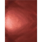 Mirror Glossy Cardstock 8.5 X 11 Opera Red