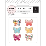 Whimsical Butterfly Charms