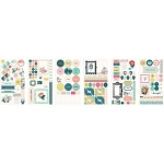 Splendor Planner Stickers