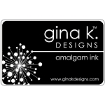Amalgam Ink Pad- Jet Black