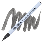 Clean Color Real Brush Marker Dark Gray