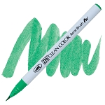 Clean Color Real Brush Marker Emerald Green