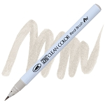 Clean Color Real Brush Marker Gray Tint