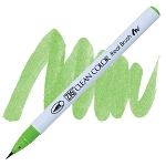 Clean Color Real Brush Marker Light Green