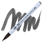 Clean Color Real Brush Marker Natural Gray