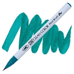 Clean Color Real Brush Marker Persian Green