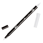 Tombow Colorless Blender Dual Brush Marker