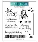 Pinata Party Stamp Set