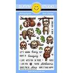Silly Sloths Stamp Set