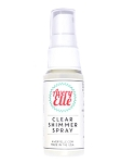 Clear Shimmer Spray
