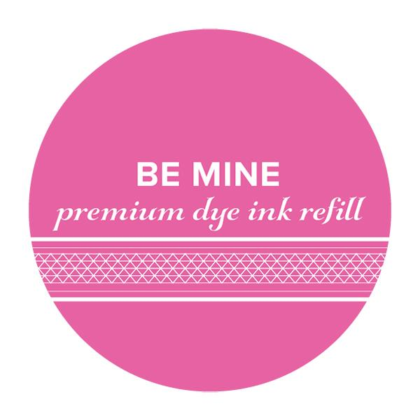 Be Mine Ink Refill
