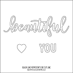 Beautiful You Die