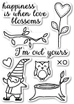 I'm Owl Yours Stamp Set
