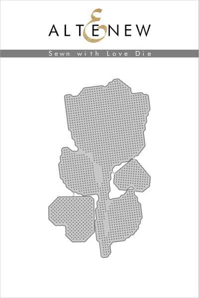 Sewn with Love Dies