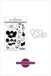 Build-A-Flower: Anemone Stamp & Die