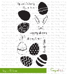 Egg-a-licious Stamp Set