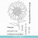 For My Sunflower Stamp Set