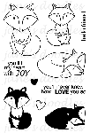 Hello Friend Stamp Set