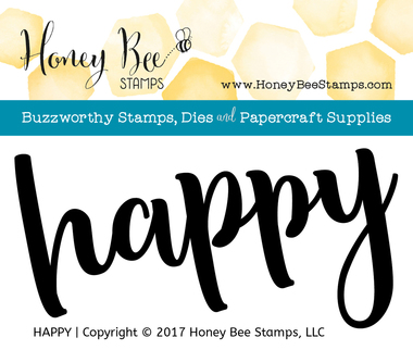 Happy Stamp Set