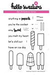 Anything is Popsicle Stamp Set