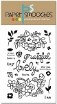 Blossoming Buds Stamp Set