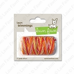 Lawn Trimmings Twine - Pink Lemonade