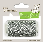 Lawn Trimmings Twine - Cloudy