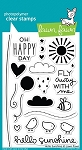 Hello Sunshine Stamp Set