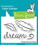 Dream Stamp Set