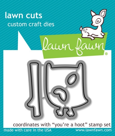 You're a Hoot Lawn Cuts