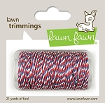 Lawn Trimmings Twine - Liberty