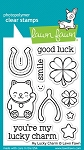 My Lucky Charm Stamp Set