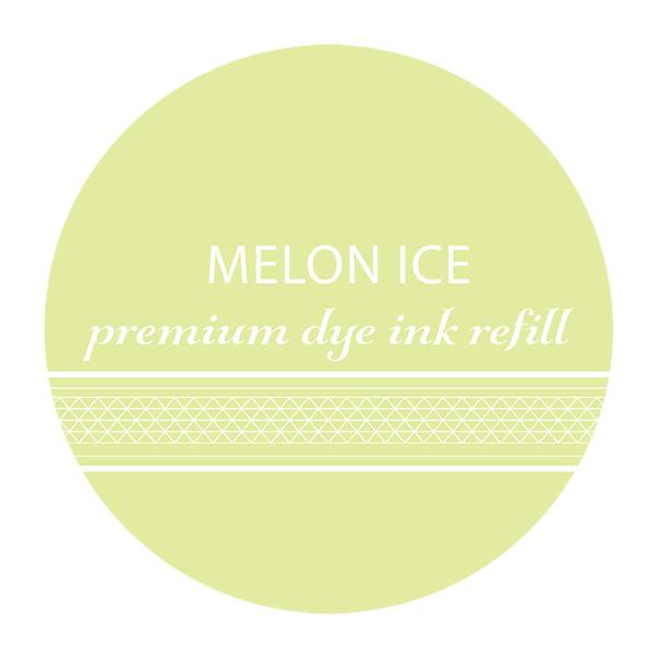 Melon Ice Ink Refill